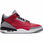 jordan Air Jordan 3 Retro Red Cement Unite CK5692-600