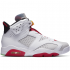 "jordan Air Jordan 6 Retro ""Hare"" CT8529-062"